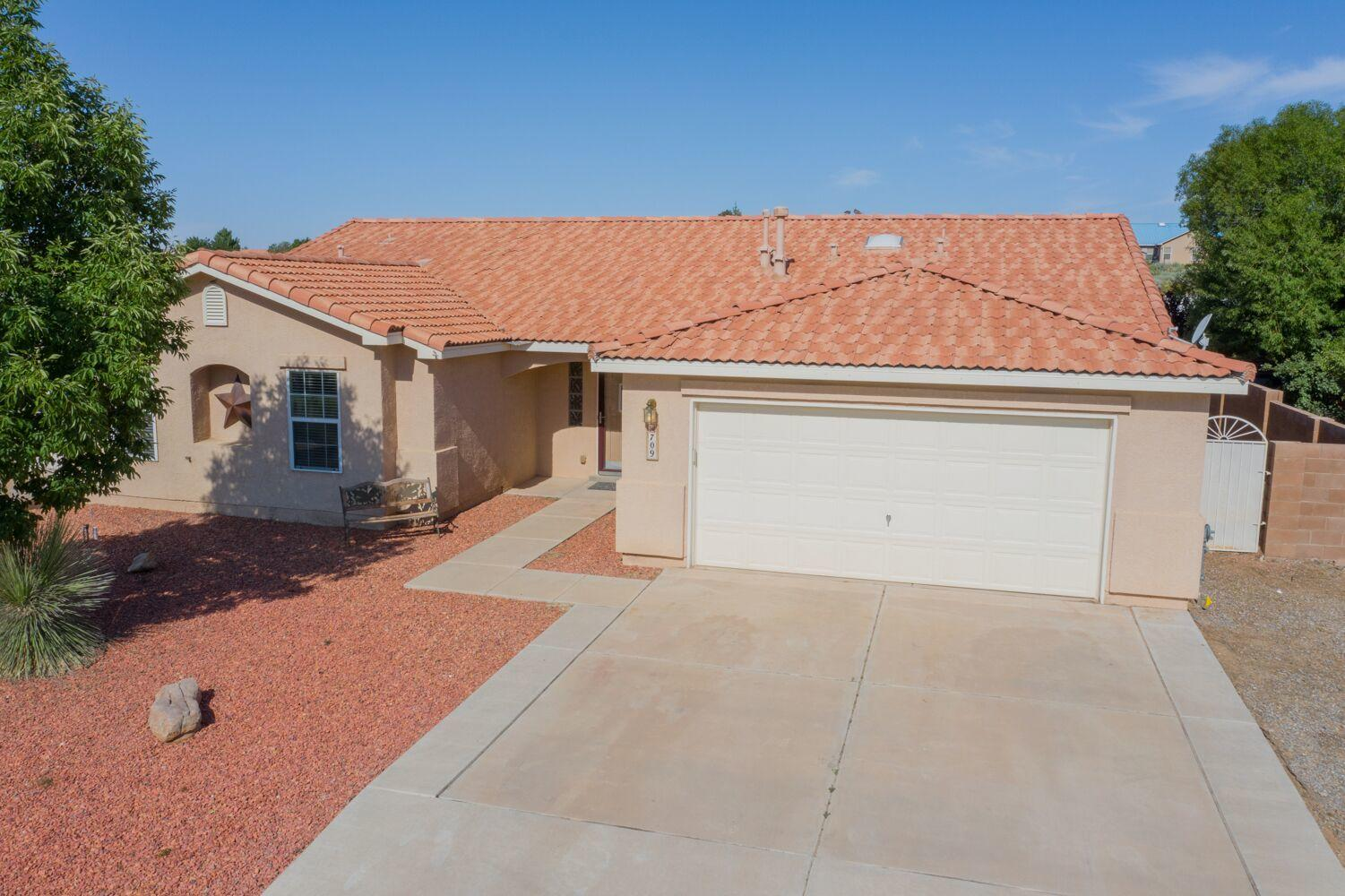 709 9Th Street, Rio Rancho NM 87124