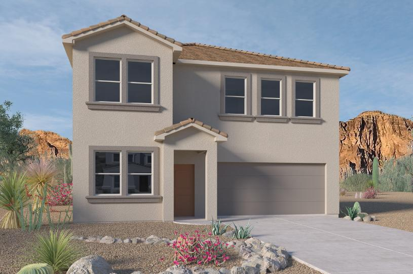 4141 Skyline Loop, Rio Rancho NM 87144