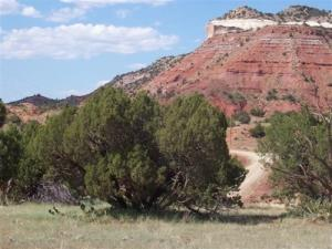 76 Redrock Road, Santa Rosa, NM 88435