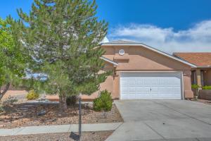 10464 Pamplona Street NW, Albuquerque, NM 87114