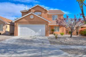 5819 Night Whisper Road NW, Albuquerque, NM 87114