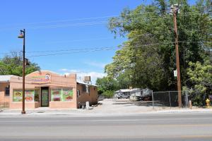 133 S Camino Del Pueblo, Bernalillo, NM 87004
