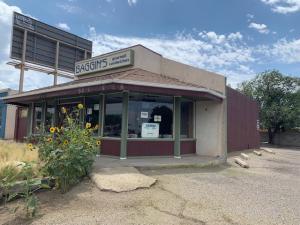 5900 Lomas Boulevard NE, Albuquerque, NM 87108