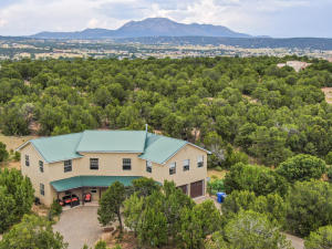 Property for sale at 22 Sandia Mountain Ranch Drive, Tijeras,  New Mexico 87059