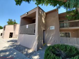 4601 Carlisle Boulevard NE, C5, Albuquerque, NM 87109