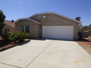 5716 Mesa Ridge Road NW, Albuquerque, NM 87114