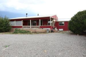11 Bullhead Road, Thoreau, NM 87323