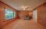 Northwest Living Room