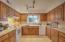 Northwest Kitchen