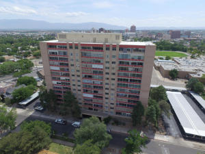 1331 Park Avenue, UNIT 301, Albuquerque, NM 87102