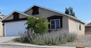 8519 Stony Creek Road SW, Albuquerque, NM 87121