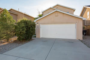 6104 Picture Rock Place NW, Albuquerque, NM 87120