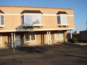 3009-3011 Louisiana Boulevard NE, Albuquerque, NM 87110