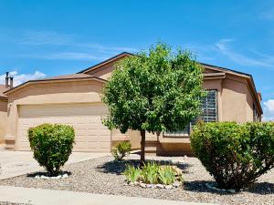 9119 Valle Vidal Place SW, Albuquerque, NM 87121