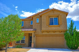 317 Loma Linda Loop NE, Rio Rancho, NM 87124