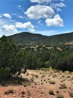 102 Diamond Tail Road, Placitas, NM 87043
