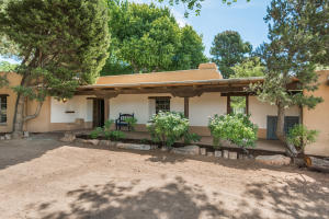 Property for sale at 246 Angus Road, Corrales,  New Mexico 87048