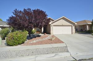 10427 Chandler Drive NW, Albuquerque, NM 87114