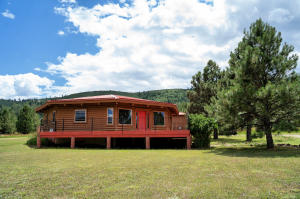 26 Patron Road, Rociada, NM 87742