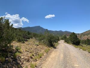 4 Charlotte Lane, Placitas, NM 87043