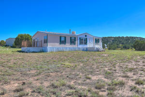 23 Grigsby Lane, Tijeras, NM 87059