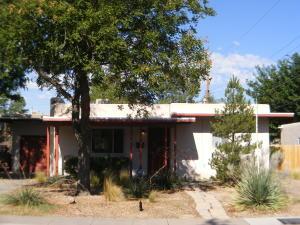 1527 Hermosa Drive NE, Albuquerque, NM 87110