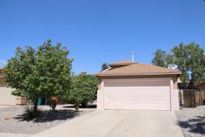 4713 Shepherd Court NE, Rio Rancho, NM 87144