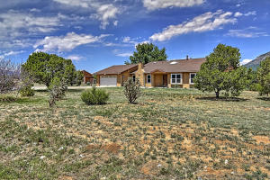2.6 Acres - Partially Treed with Views
