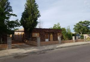 8400 Chico Road NE, Albuquerque, NM 87108