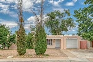 8027 Aspen Avenue NE, Albuquerque, NM 87110