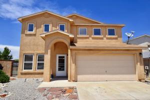 5005 Stone Mountain Road NW, Albuquerque, NM 87114