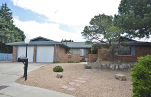 10604 Moonbeam Court NE, Albuquerque, NM 87111