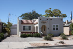 1005 5th Street NW, Albuquerque, NM 87102