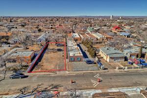527 Mesilla Street SE, Albuquerque, NM 87108