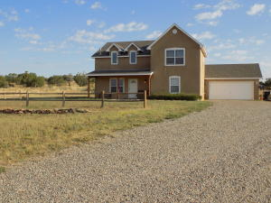 52 Hopping Hills Trail, Edgewood, NM 87015