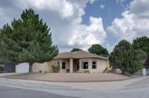 Property for sale at 9600 San Bernardino Avenue NE, Albuquerque,  New Mexico 87109