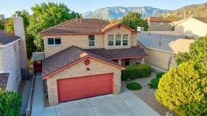 12409 Smokey Mountain Way NE, Albuquerque, NM 87111