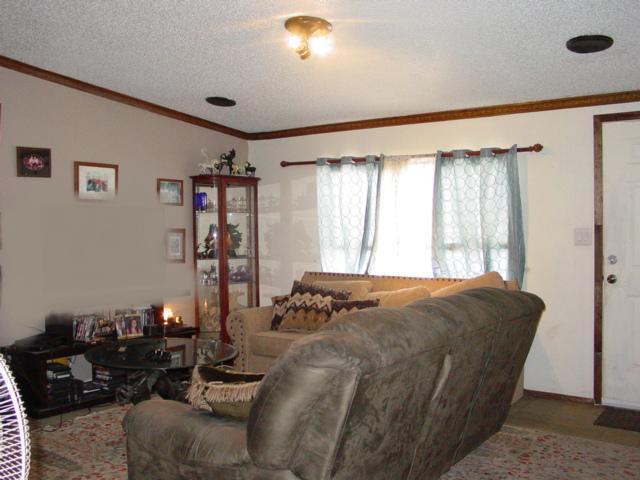 Living Room from Master Bedroom Doorway