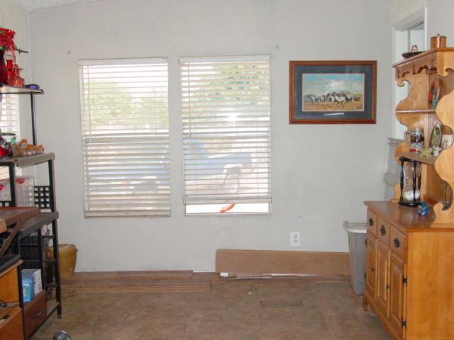 Light & Bright Morning Room