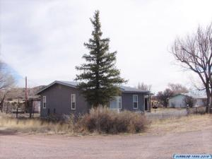 31 Old State Route 60, Datil, NM 87821