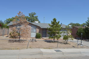 10029 Floyd Avenue SW, Albuquerque, NM 87121