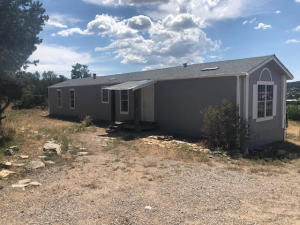 50 Juniper Hills Road, Edgewood, NM 87015