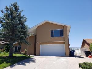 7400 Vivian Drive NE, Albuquerque, NM 87109