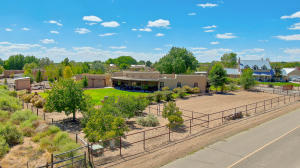 Property for sale at 106 Richard Road, Corrales,  New Mexico 87048