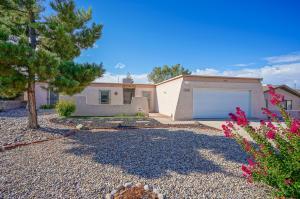 13500 Durant Avenue NE, Albuquerque, NM 87112