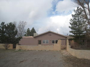 239 Hale Road, Stanley, NM 87056