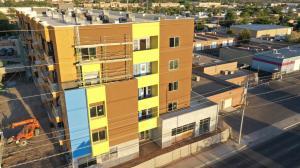 3308 Fourth Street, Albuquerque, NM 87107
