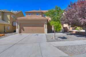 11015 Desert Dreamer Street NW, Albuquerque, NM 87114