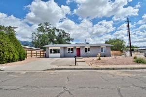 13100 Oriente Avenue NE, Albuquerque, NM 87123