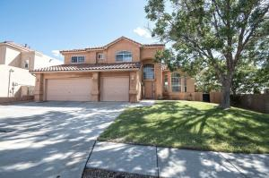 Property for sale at 6800 Suerte Place Ne Place NE, Albuquerque,  New Mexico 87113